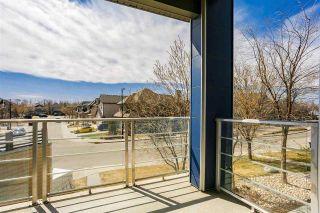 Photo 16: 218 2584 ANDERSON Way in Edmonton: Zone 56 Condo for sale : MLS®# E4241314