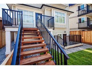 Photo 14: 1465 E 8TH Avenue in Vancouver: Grandview VE 1/2 Duplex for sale (Vancouver East)  : MLS®# R2255170