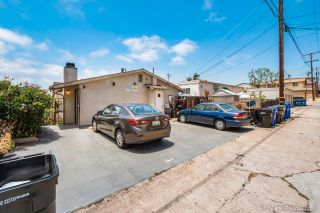 Photo 20: UNIVERSITY HEIGHTS Property for sale: 4225-4227 Cleveland Ave in San Diego