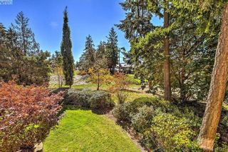 Photo 25: 18 520 Marsett Pl in VICTORIA: SW Royal Oak Row/Townhouse for sale (Saanich West)  : MLS®# 809280