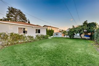 Photo 31: PACIFIC BEACH House for sale : 4 bedrooms : 1828 Law St in San Diego