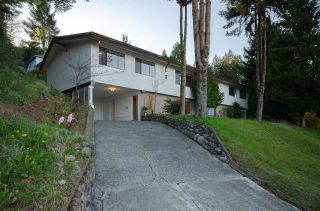 Photo 1: 1941 CHARLES Street in Port Moody: College Park PM 1/2 Duplex for sale : MLS®# R2568079