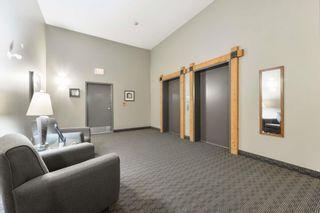 Photo 43: 427 278 SUDER GREENS Drive in Edmonton: Zone 58 Condo for sale : MLS®# E4249170