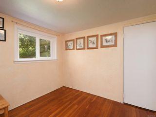 Photo 16: 308 Uganda Ave in : Es Kinsmen Park House for sale (Esquimalt)  : MLS®# 875538