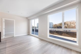 """Photo 4: 509 8508 RIVERGRASS Drive in Vancouver: South Marine Condo for sale in """"Avalon 1 West"""" (Vancouver East)  : MLS®# R2461094"""