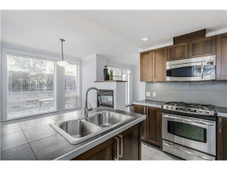"""Photo 10: 119 5777 BIRNEY Avenue in Vancouver: University VW Condo for sale in """"PATHWAYS"""" (Vancouver West)  : MLS®# V1136428"""