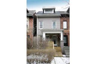 Photo 1: 78 Hamilton Street in Toronto: South Riverdale House (3-Storey) for lease (Toronto E01)  : MLS®# E2586065