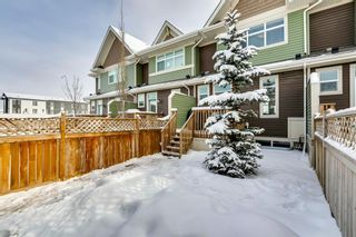 Photo 30: 162 Legacy Common SE in Calgary: Legacy Row/Townhouse for sale : MLS®# A1064521