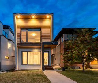 Main Photo: 611 Alberta Avenue SE in Calgary: Ramsay Detached for sale : MLS®# A1155033
