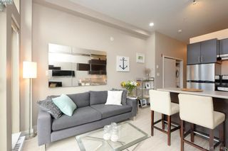 Photo 2: 307 1121 Fort St in VICTORIA: Vi Downtown Condo for sale (Victoria)  : MLS®# 778448