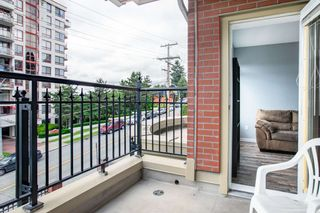 "Photo 18: 203 221 ELEVENTH Street in New Westminster: Uptown NW Condo for sale in ""THE STANDFORD"" : MLS®# R2464759"
