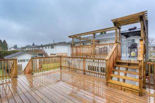 Photo 31: 11898 229th STREET in MAPLE RIDGE: Home for sale : MLS®# V1050402