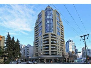Photo 3: 1001 789 DRAKE STREET in Vancouver: Downtown VW Condo for sale (Vancouver West)  : MLS®# R2031050