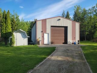Photo 33: 53132 RGE RD 33: Rural Parkland County House for sale : MLS®# E4247193