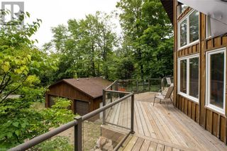 Photo 37: 1292 PORT CUNNINGTON Road in Dwight: House for sale : MLS®# 40161840