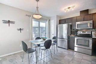 Photo 20: 63 7385 Edgemont Way in Edmonton: Zone 57 Townhouse for sale : MLS®# E4232855