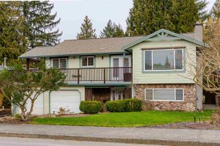 Photo 2: 4786 200A Street in Langley: Langley City House for sale : MLS®# R2539028