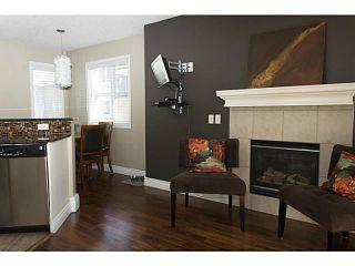 Photo 3: 68 2318 17 Street SE in CALGARY: Inglewood Townhouse for sale (Calgary)  : MLS®# C3582978
