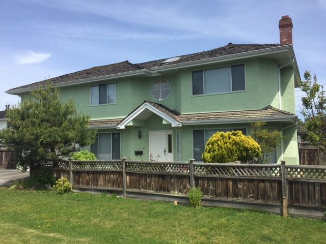 Main Photo: 11060 4TH AVENUE in Richmond: Steveston Village House for sale : MLS®# R2175419