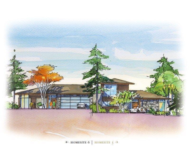 Main Photo: 2998 BURFIELD Place in West Vancouver: Cypress Park Estates 1/2 Duplex for sale : MLS®# R2249884