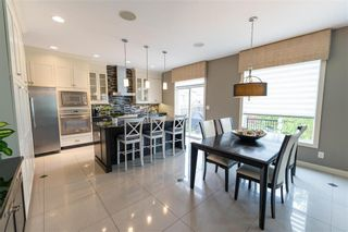 Photo 12: 158 Brookstone Place in Winnipeg: South Pointe Residential for sale (1R)  : MLS®# 202112689