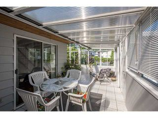 Photo 8: 2297 KUGLER Avenue in Coquitlam: Central Coquitlam House for sale : MLS®# V970065