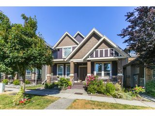 Photo 1: 5922 131A Street in Surrey: Panorama Ridge House for sale : MLS®# R2595803