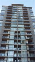 Main Photo: 1208 555 Delestre Avenue in Coquitlam: Coquitlam West Condo for sale : MLS®# R2041889
