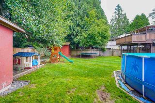 Photo 34: 20145 44 Avenue in Langley: Langley City House for sale : MLS®# R2591036
