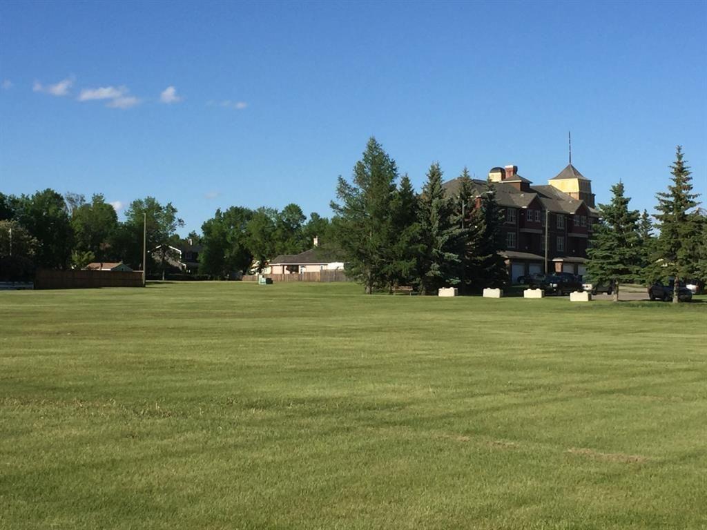 Main Photo: 2125 22 Avenue: Didsbury Land for sale : MLS®# A1030656