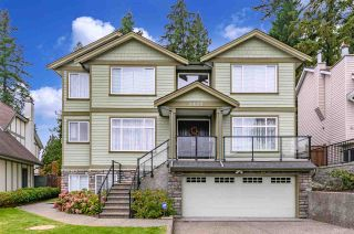 Photo 1: 2622 AUBURN Place in Coquitlam: Scott Creek House for sale : MLS®# R2541601