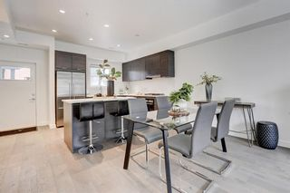 Photo 8: 102 1818 14A Street SW in Calgary: Bankview Row/Townhouse for sale : MLS®# A1113047