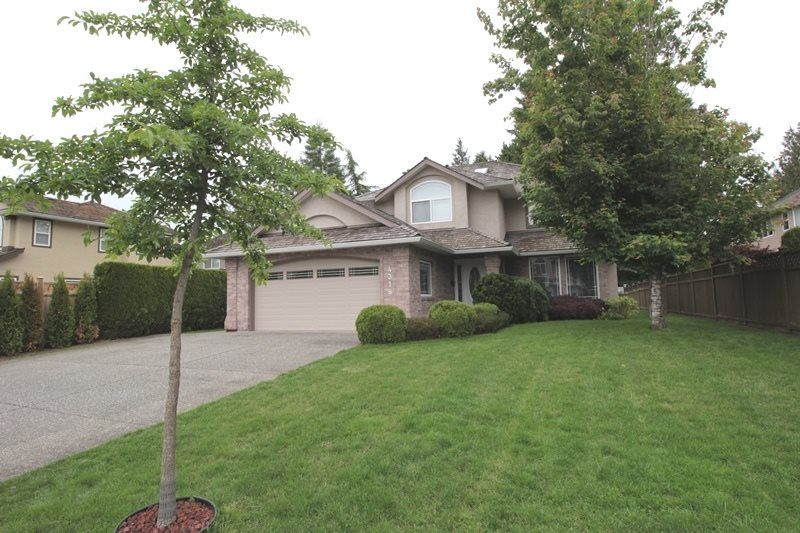 """Main Photo: 4318 210A Street in Langley: Brookswood Langley House for sale in """"Cedar Ridge"""" : MLS®# R2178962"""
