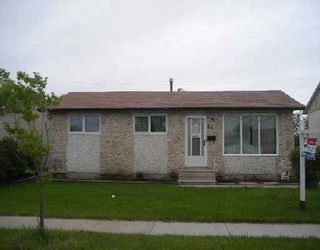 Photo 1: Maples/Tyndall Park: Residential for sale (Canada)  : MLS®# 2708596