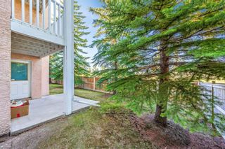 Photo 3: 60 388 Sandarac Drive NW in Calgary: Sandstone Valley Row/Townhouse for sale : MLS®# A1144717
