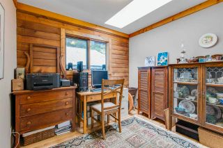 Photo 16: 12438 BELL Street in Mission: Stave Falls House for sale : MLS®# R2572802