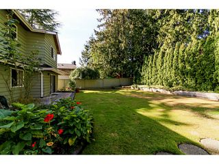 """Photo 14: 743 KINGFISHER Place in Tsawwassen: Tsawwassen East House for sale in """"FOREST BY THE BAY"""" : MLS®# V1094511"""