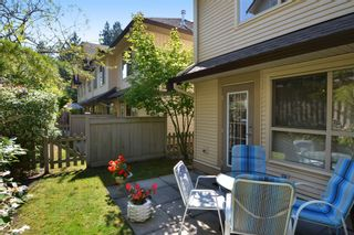 """Photo 18: 41 20350 68 Avenue in Langley: Willoughby Heights Townhouse for sale in """"SUNRIDGE"""" : MLS®# F1420781"""