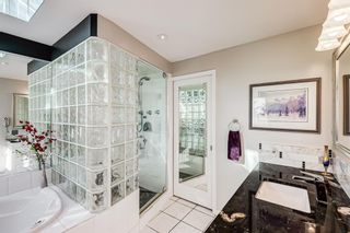 Photo 16: 8 1220 Prominence Way SW in Calgary: Patterson Row/Townhouse for sale : MLS®# A1143314