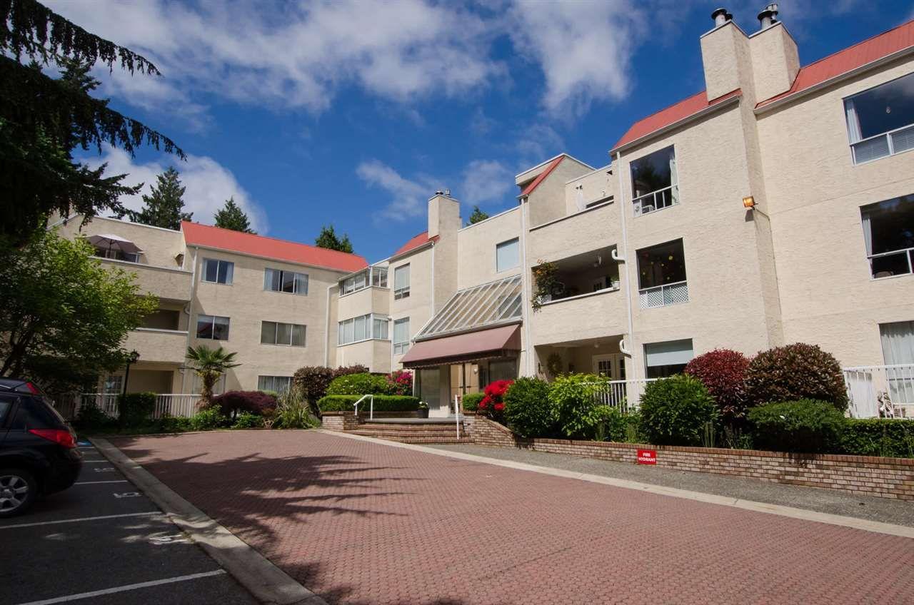 """Main Photo: 334 1441 GARDEN Place in Delta: Cliff Drive Condo for sale in """"MAGNOLIA"""" (Tsawwassen)  : MLS®# R2456951"""