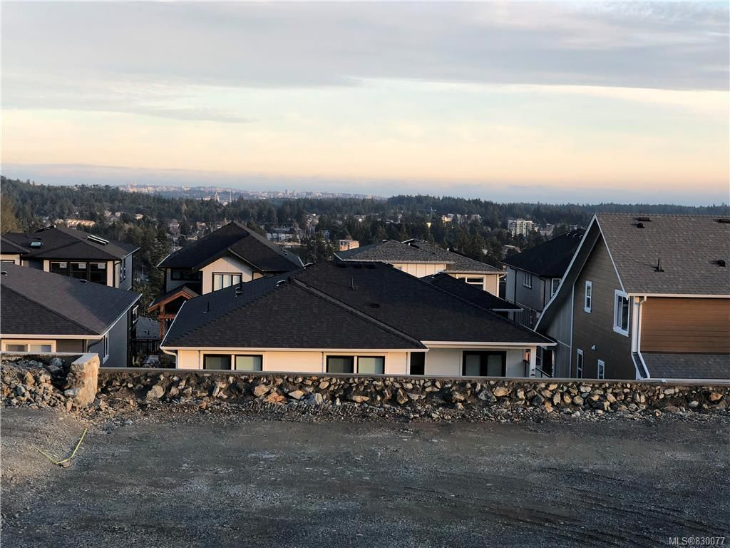 Main Photo: 2427 Azurite Cres in Langford: La Bear Mountain Land for sale : MLS®# 830077