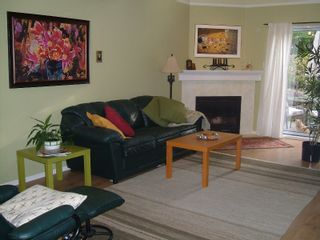 Photo 3: # 32 650 ROCHE POINT DR in North Vancouver: Condo for sale : MLS®# V792021