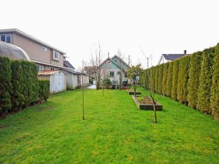 Photo 13: 237 FENTON Street in New Westminster: Queensborough House for sale : MLS®# V1054489