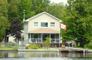 Photo 1: 66 Hargrave Road in Kawartha Lakes: Rural Eldon House (2-Storey) for sale : MLS®# X4669754