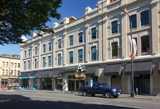 Photo 2: 404 610 Johnson St in VICTORIA: Vi Downtown Condo for sale (Victoria)  : MLS®# 760752