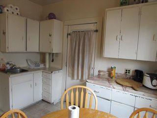Photo 6: 447 Martin Avenue in Winnipeg: Elmwood Residential for sale (3A)  : MLS®# 202108215