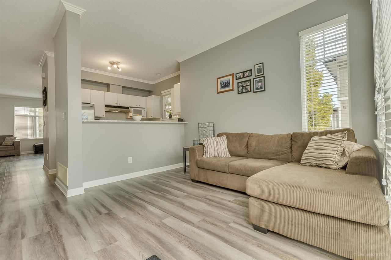 """Photo 16: Photos: 50 1010 EWEN Avenue in New Westminster: Queensborough Townhouse for sale in """"Windsor Mews"""" : MLS®# R2468809"""