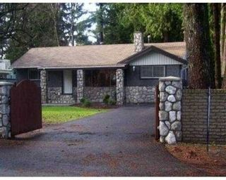 Photo 2: 12295 CRESTON Street in Maple Ridge: West Central House for sale : MLS®# V862277