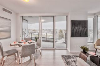 """Photo 9: 705 8238 LORD Street in Vancouver: Marpole Condo for sale in """"NORTHWEST"""" (Vancouver West)  : MLS®# R2427094"""