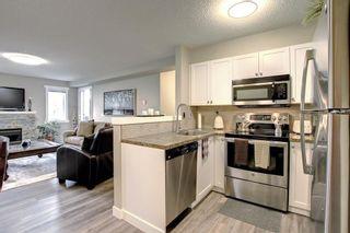 Photo 3: 2109 2600 66 Street NE in Calgary: Pineridge Apartment for sale : MLS®# A1142576